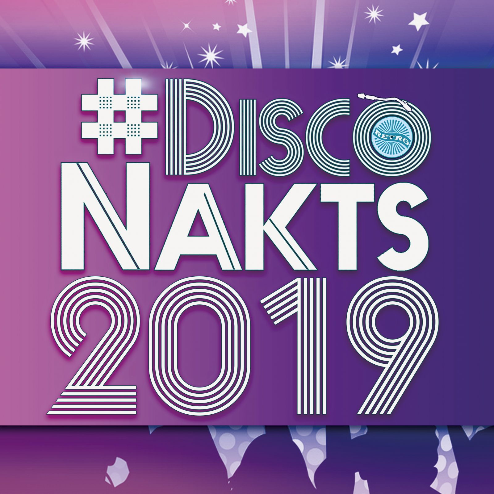 #DiscoNakts 2019