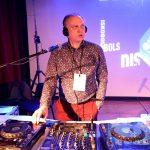 DJ Ints Indriksons.