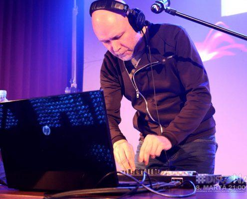 "DJ Andis Ozols. Disko ""Kurši"""