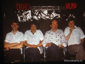 Disco Sound